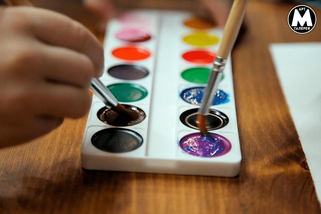 Творческие курсы для детей в Химках