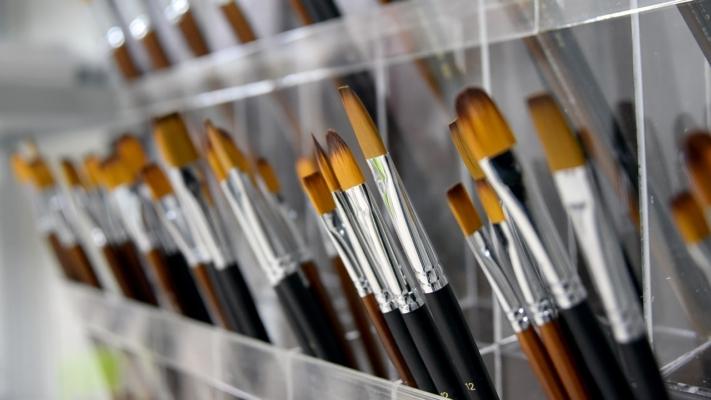 Магазин для художников